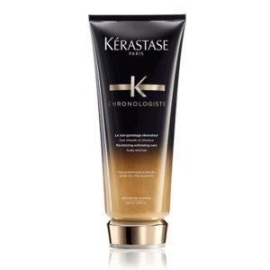 Kérastase Chronologiste Soin Gommage - Pre-Shampoo - 200ml