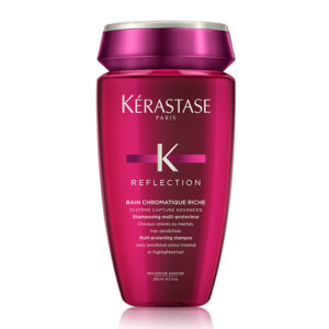 Kérastase Bain Chromatique Riche Shampoo - 250ml