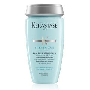 Kérastase Specifique Bain Riche Dermo-Calm Shampoo