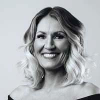 Lisa Walby - British Hairdressing Awards