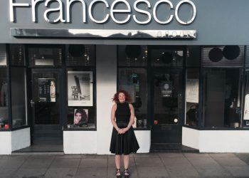 Liz Young - Francesco Group Cannock
