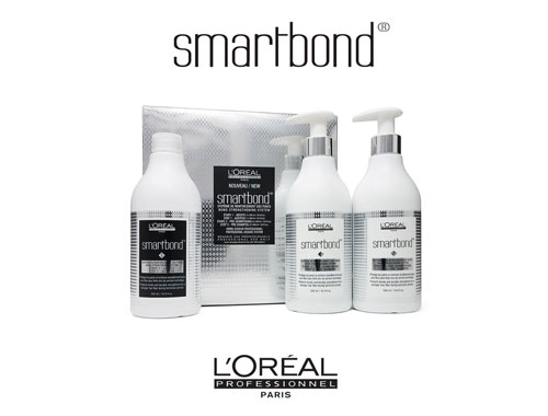 L'Oreal Smartbond