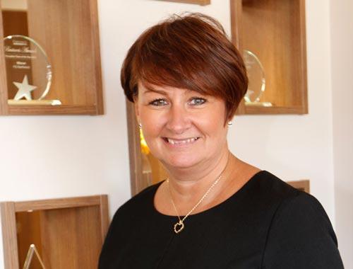 Loretta Hopley Francesco Group Northwich
