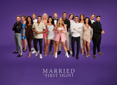 Married at First Sight - Channel 4 E4