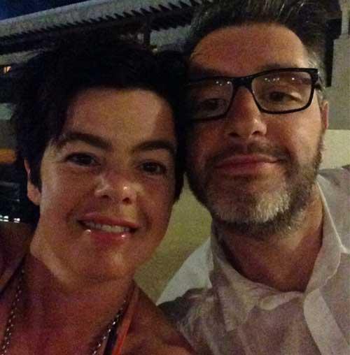 Matt and Jill Carey - FG Love Stories