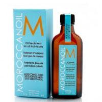 Moroccanoil Oil Treatment - 125ml