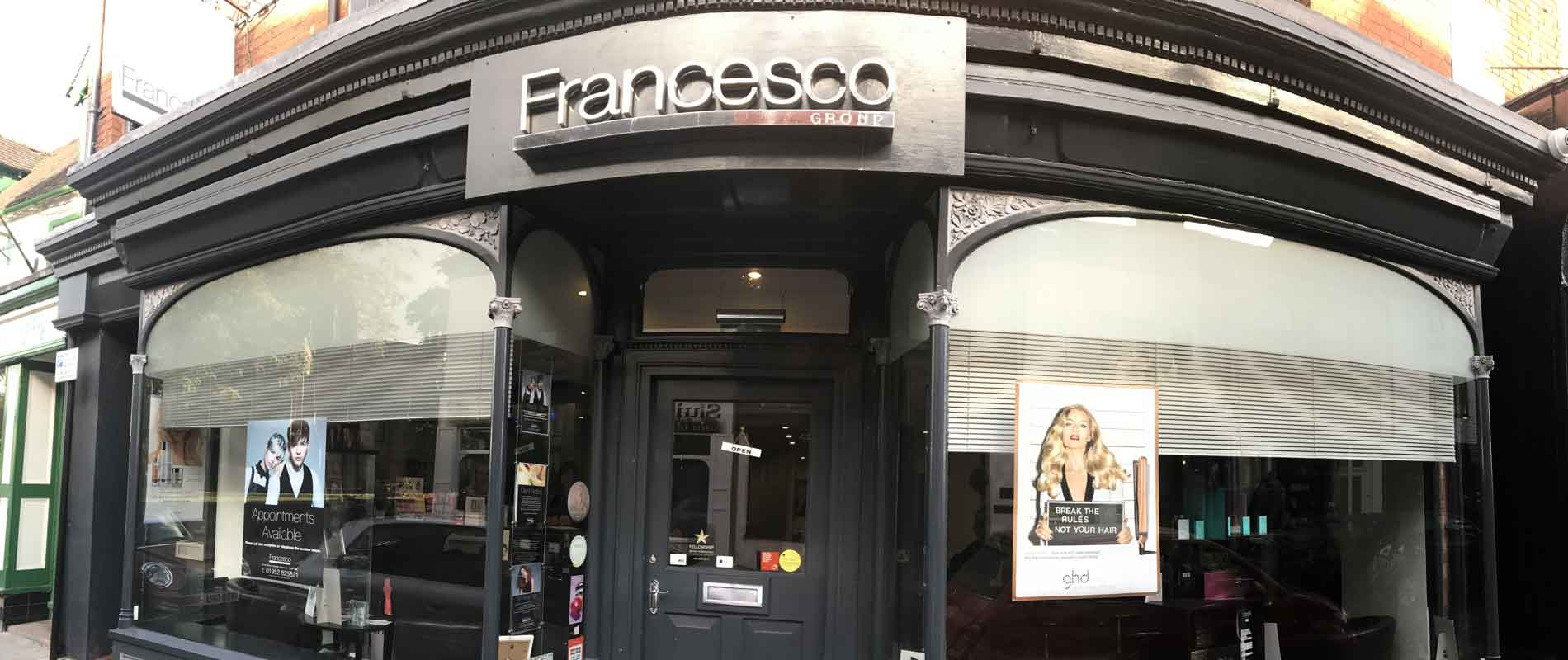 Francesco Group Newport