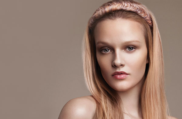 Products for Blonde Hair - Francesco Group