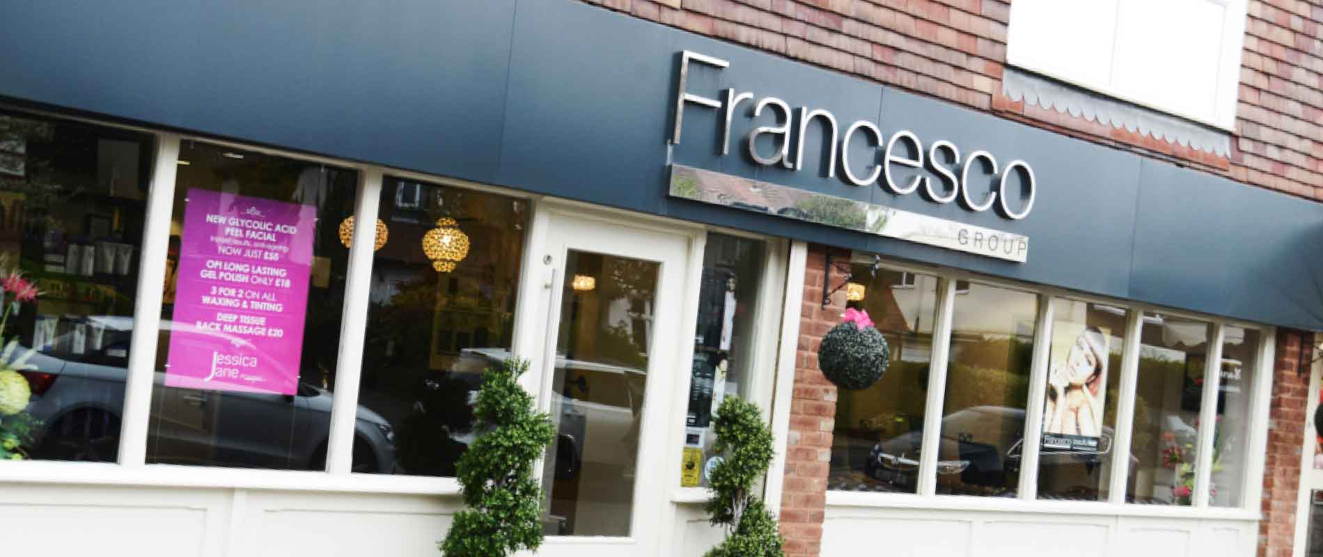 Francesco Group Streetly