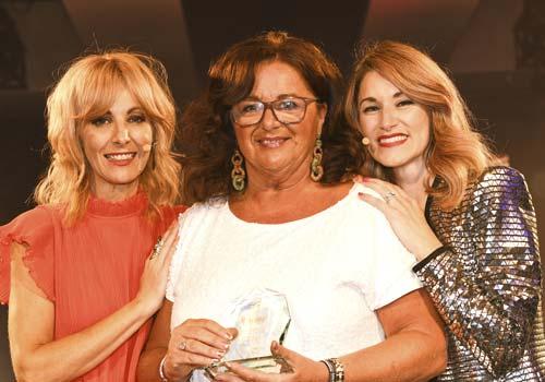 Stylist Of The Year Winner Jill Bullard Francesco Group