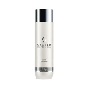 System Professional Silver Saver Shampoo