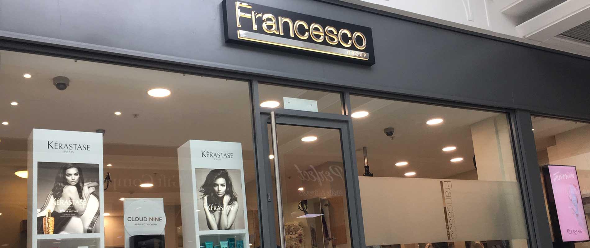 Francesco Group Telford
