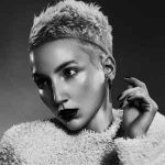 Textured Minimalism Hair Collection Vicky Taylor Francesco Group