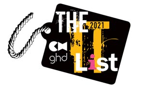 Most Wanted 'The IT Girl'