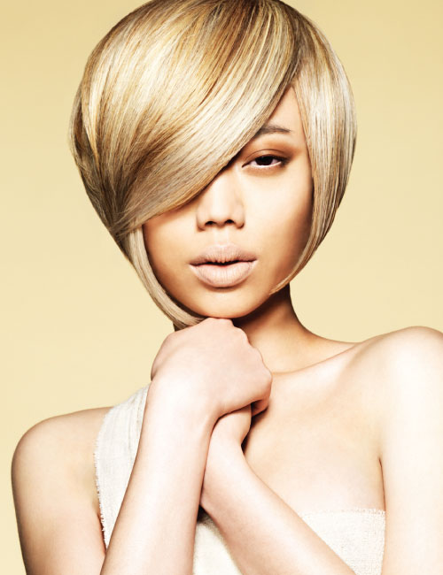 True Romance - Francesco Group Hairdressing Collections