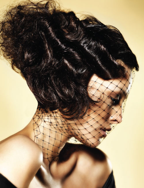 True Texture - Francesco Group Hairdressing Collections