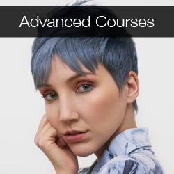 Advanced Hairdressing Courses - Francesco Group