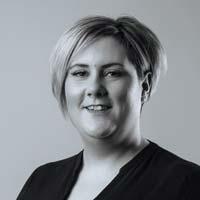 Victoria Taylor - British Hairdressing Awards