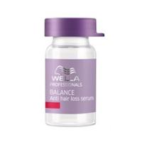 Wella Professionals Balance Anti Hair Loss Serum - 8 x 6ml