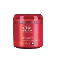 Wella Professionals Brilliance Mask Coarse Hair - 150ml