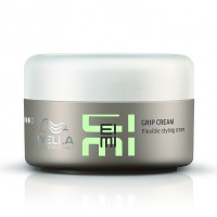 Wella Professionals EIMI Grip Cream Flexible Styling Cream - 75ml
