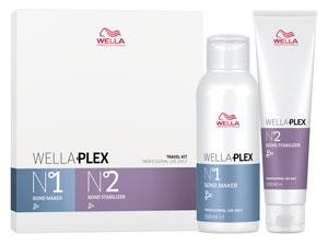 WellaPlex - Francesco group