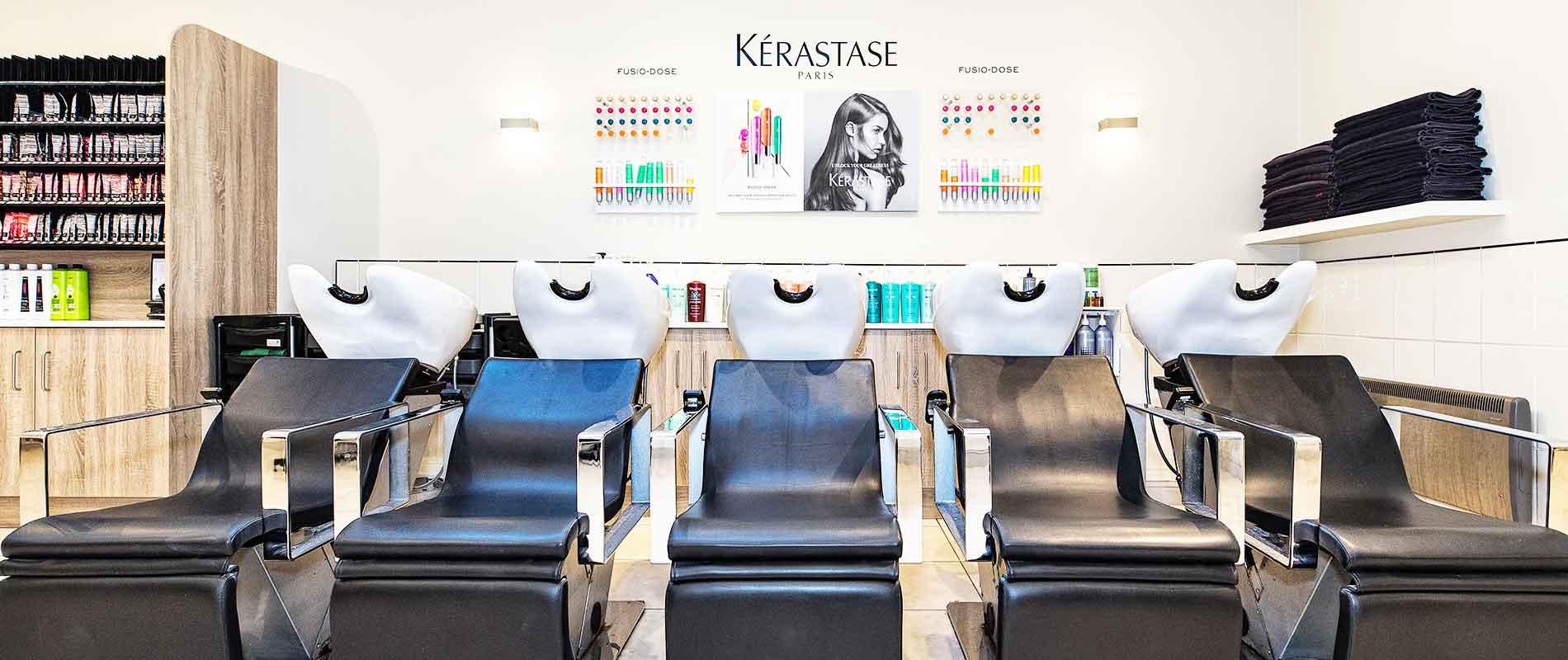 Francesco Group Westbourne Hairdressing Salon