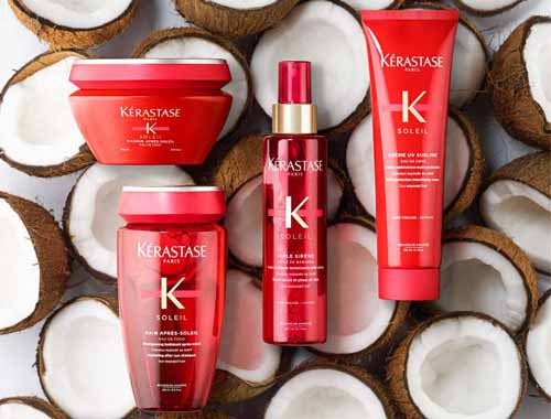 WIN A Summer Haircare Package