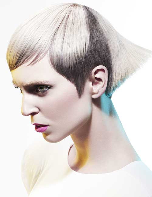 ZOOM - Francesco Group Hairdressing Collections